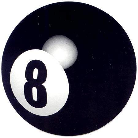 magic 8
