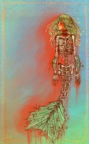 mermaid_bones_by_greenrapsody