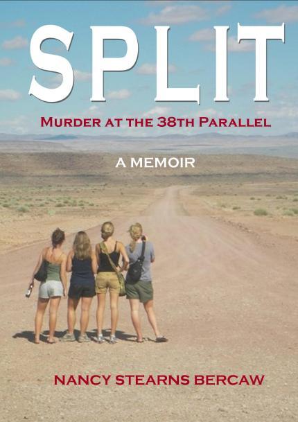 SPLIT cover