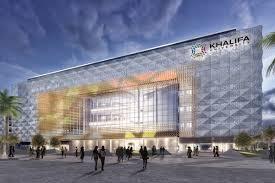 Khalifa University, where I shall soon work.