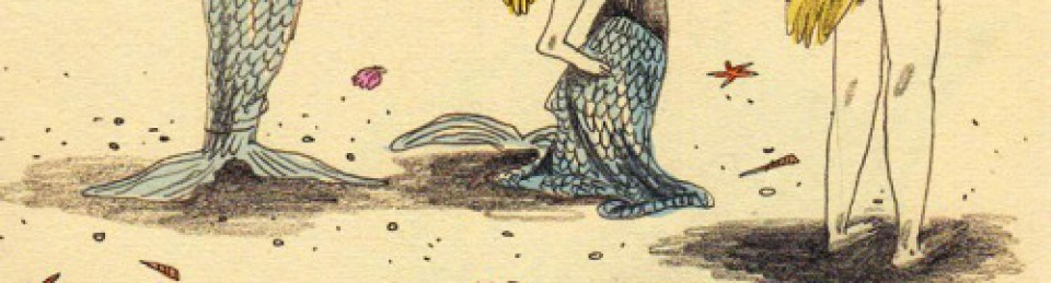 Mermaid, Unjarred