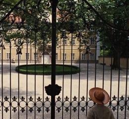 thesoundofmusic-gates